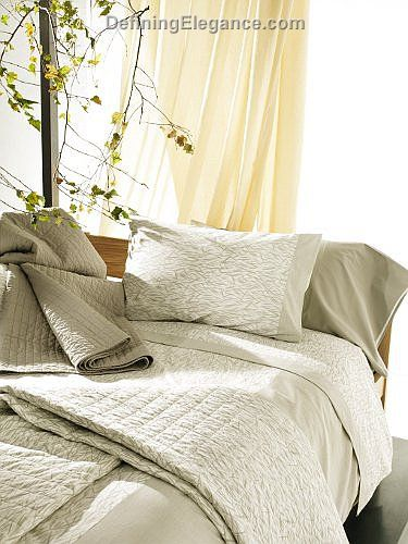 Your Organic Bedroom: Organic Bedding