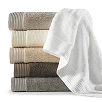 Peacock Alley Bamboo Basic Towels