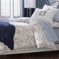 Peacock Alley Veronica Chloe Duvet and Shams