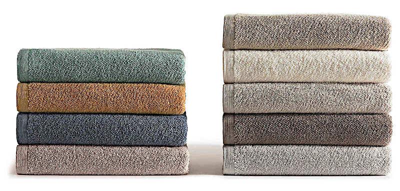 Peacock Alley Jubilee Bath Towel & Bath Mat