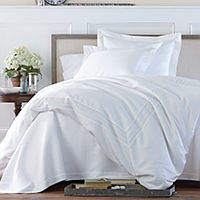 Peacock Alley Kate Duvet & Shams & Decorative Pillows