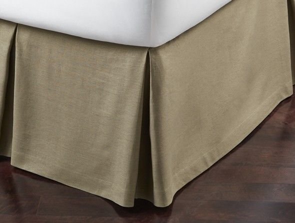 Peacock Alley Mandalay Tailored Bedskirt