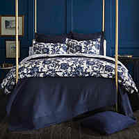 Peacock Alley's bedding and linens are the finest in the world. Sumptuous 100% Egyptian cotton spun to the longest staple. Exquisite detailing and expert finishing. Richness you can see and feel. Quality is always in the details, and every Peacock Alley product sets the standard for quality in materials and craftsmanship.