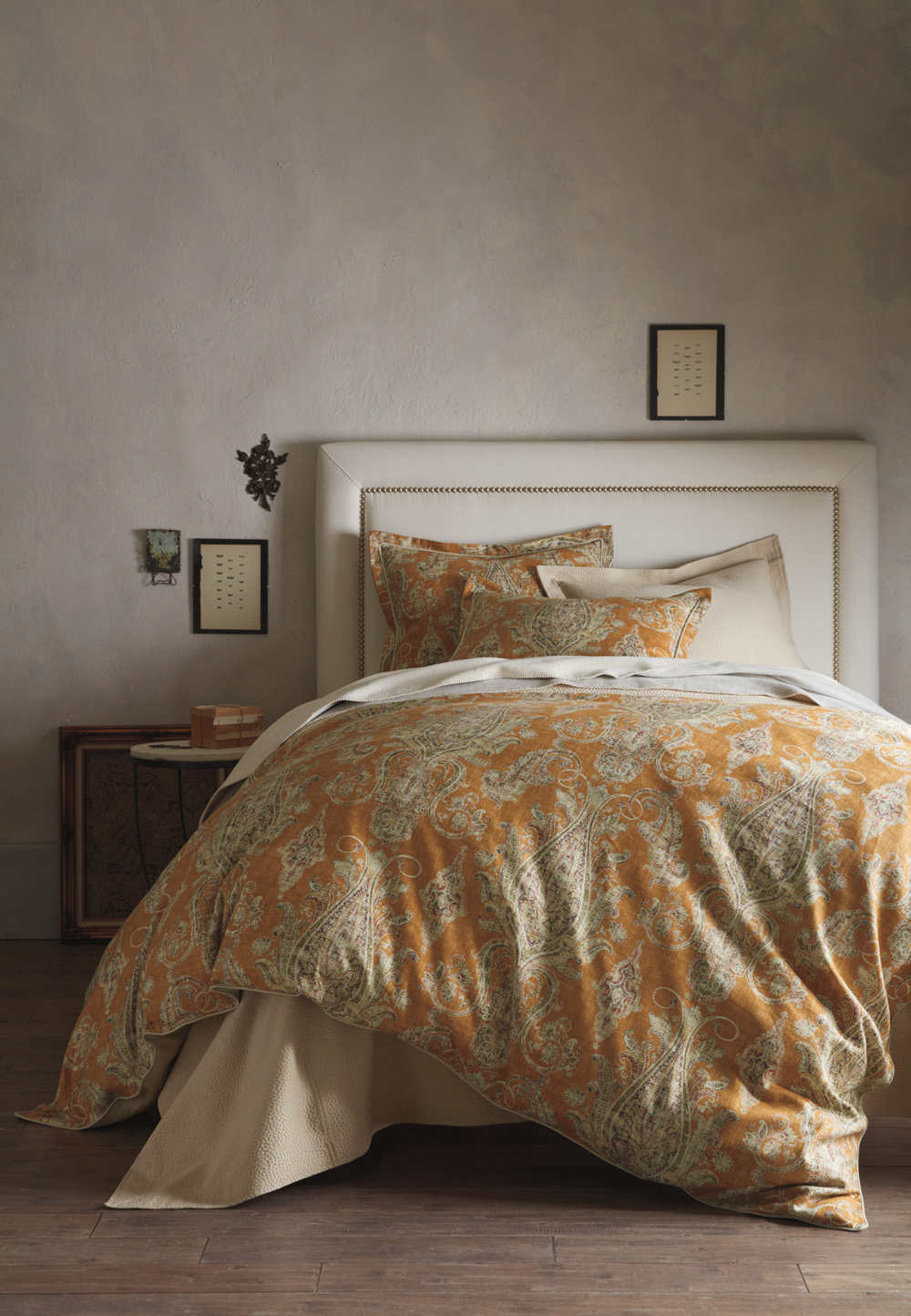 Peacock Alley Provence Bedding Antique Tapestry Inspired