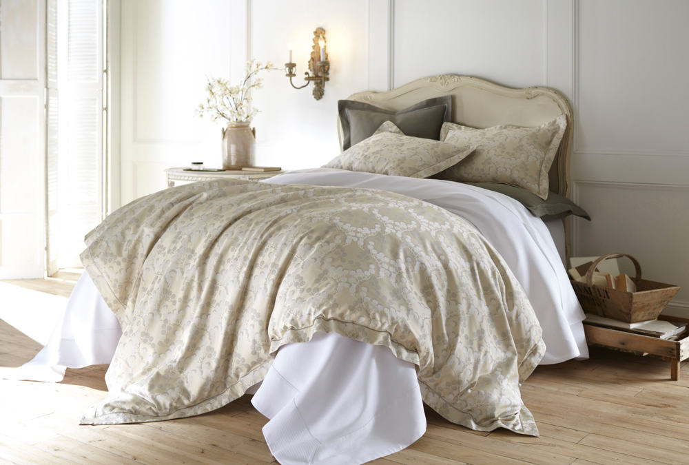 Peacock Alley Raffaella Bedding