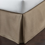 Peacock Alley Rio Bedskirt Tailored