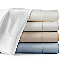 Peacock Alley Soprano Bedding