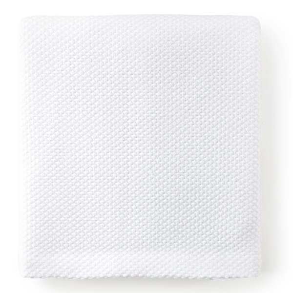 Peacock Alley Spa Bath Towels and Bathrobe - Wash Cloth.