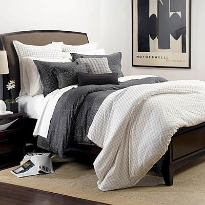 Portico Organic Cotton Linens & Bedding