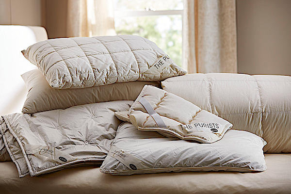 Purists Fundamentals Comforters & Mattress Pads