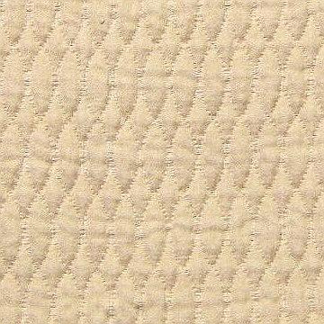 Purists Corfu Luxury Bedding - fabric sample.