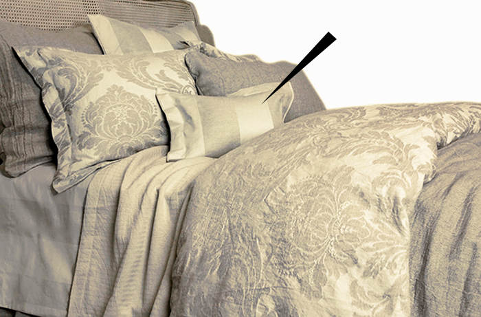 Purists Corso Bedding