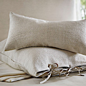 The Purists Jazz Platinum Coverlet & Throw
