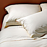Feel like youre sleeping on a cloud with this heavenly soft, all-natural Egyptian Cotton.
