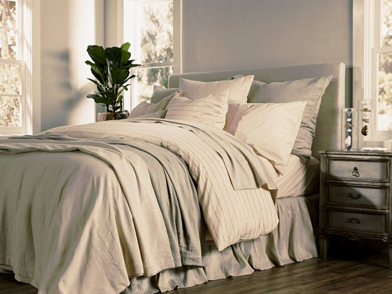The Purists Rustico Bedding
