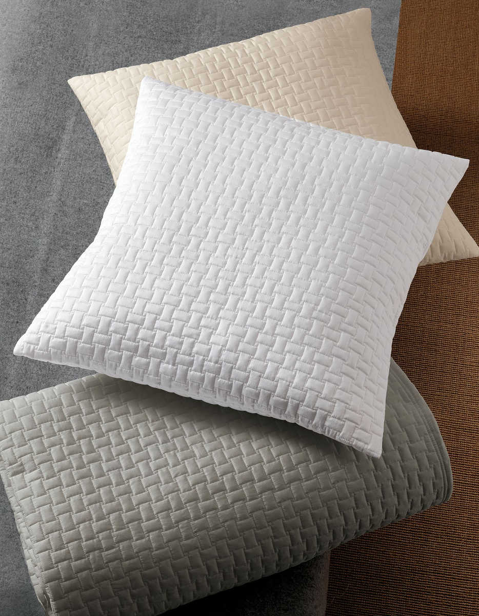 Discontinued Errebicasa Rb Casa Basket Quilted Sateen