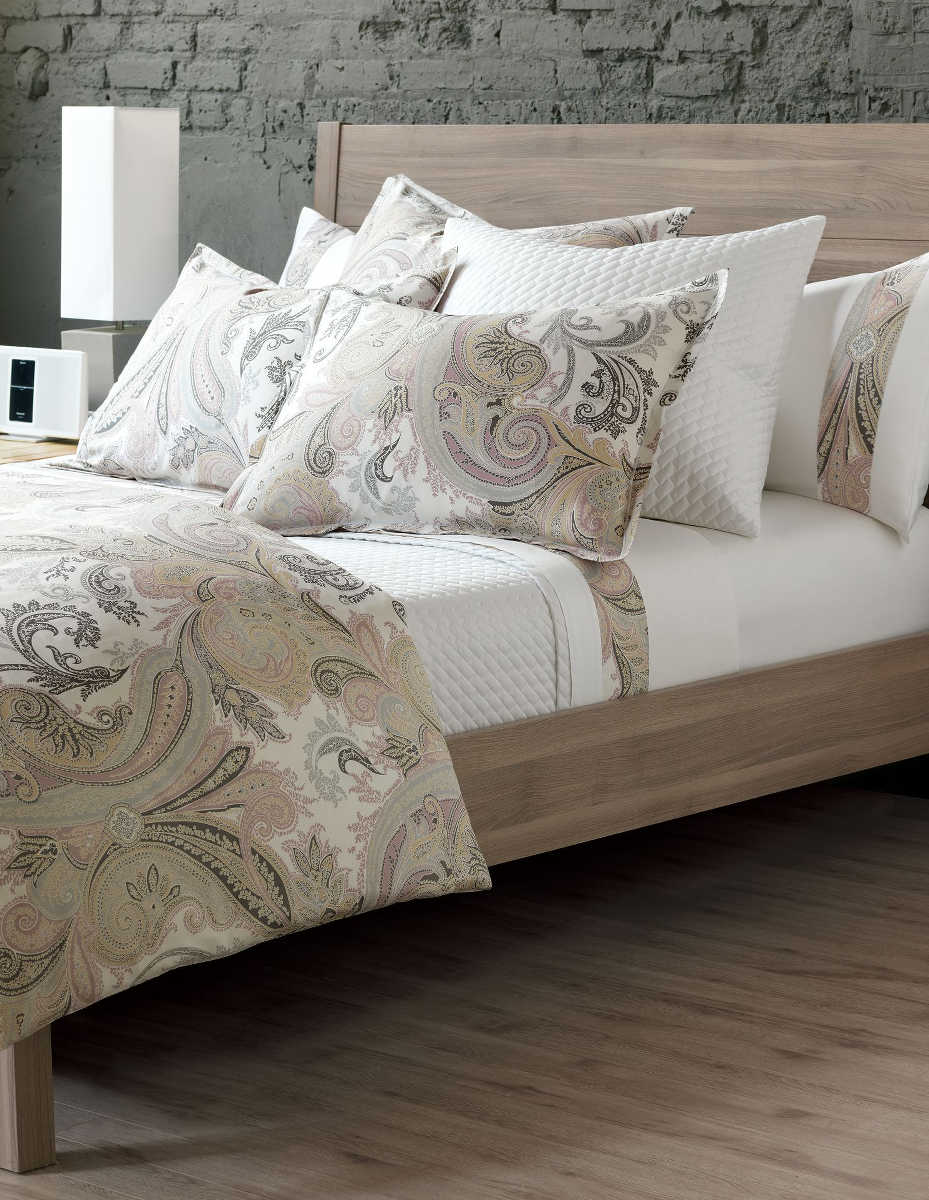 Rb Casa Cayman Sateen Bedding
