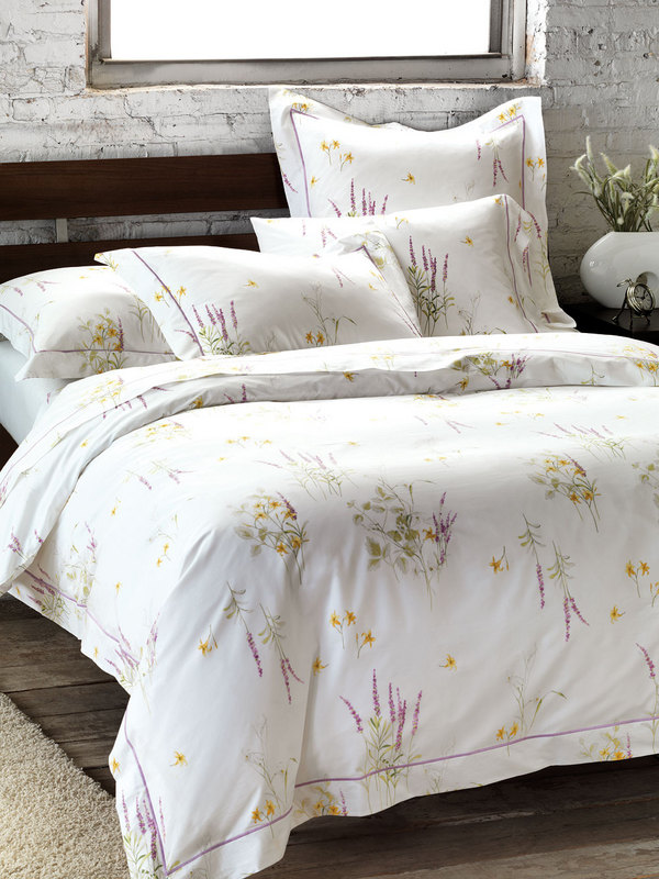 Errebicasa - RB Casa - Lavanda Sheets