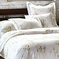 Errebicasa Lavanda Percale Sateen Bedding