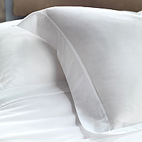 Errebicasa Matisse Solid Voile Bedding