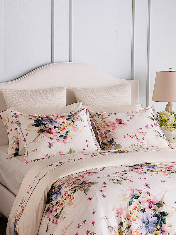 RB Casa Maybelline Sateen Bedding