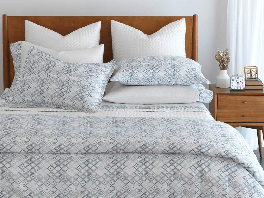 RB Casa Mosaic Bedding & Sheets