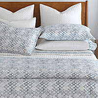 Errebicasa Mosaic Sateen Bedding