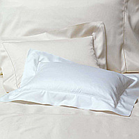 100% Egyptian cotton sateen 600 T.C.