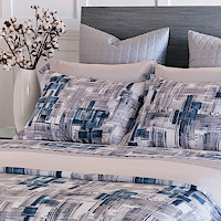 RB Casa Royale Sateen Bedding
