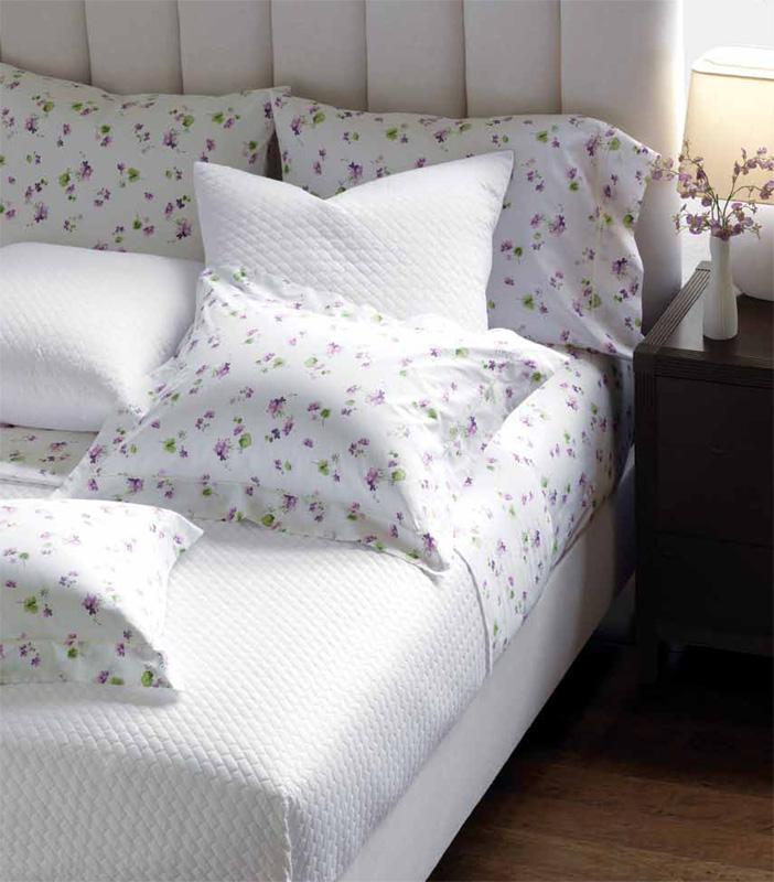 RB Casa Cristal Percale Bedding