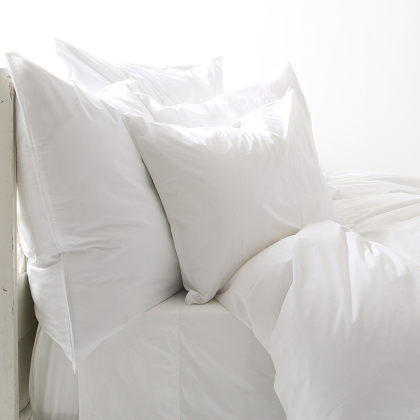 Rachel Ashwell Liliput Flanged Pillowcases