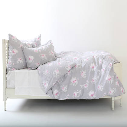 Rachel Ashwell Rose Majesty Bedding