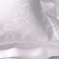 The Bear collection is one of SDH's most endearing patterns.