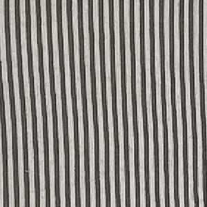 SDH Elba Bedding - Jacquard - 60% Egyptian Cotton / 40% Linen. Yarn dyed boutis stripe in Raisin.