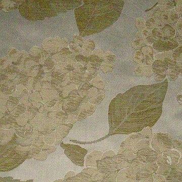 SDH Luxury Fine Linens Hydrangea II Bedding - Oyster (81)