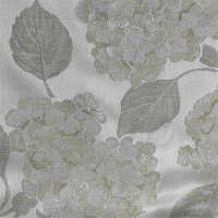 DefiningElegance.com presents SDH Hydrangea, available as a Duvet Cover, Flat Sheet, Fitted Sheet, Pillowcases, Sham and Bedskirt.