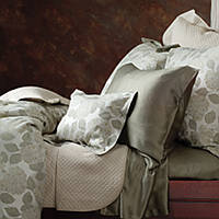 SDH Hydrangea Fitted Sheet