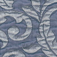 This enduring signature pattern of SDH is woven in a stunning matelasse.