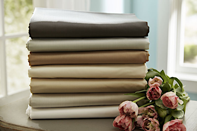 SDH Julia Bedding is available in eight colors