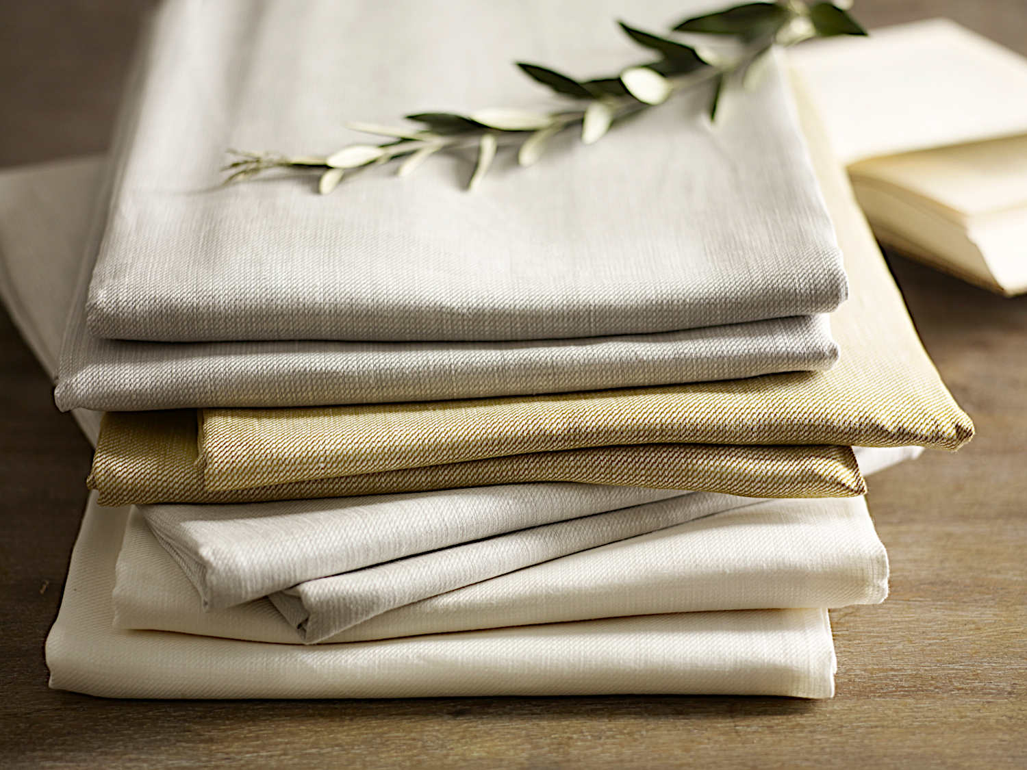 Kent Table Linen by SDH