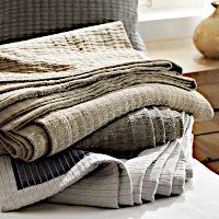 SDH Fine European Linens - Koji Bedding