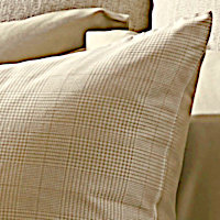 This stunning Jacquard by Legna with a contemporary finish will bring casual elegance to any room.