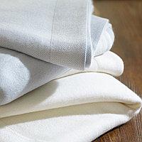 Italian wood fiber has been taken to new heights in the opulent SDH Legna Blanket.
