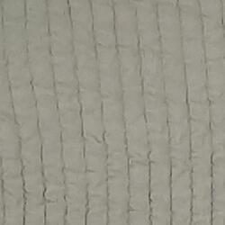 SDH Malta Bedding  in Putty - Jacquard - 100% Egyptian Cotton. 466 Threads per square inch.