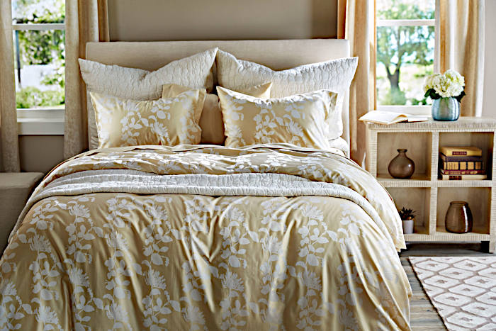 SDH Ombra Bedding Swatch