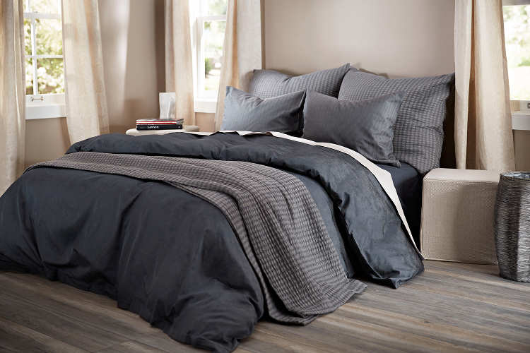SDH Patina  - Jacquard Bedding