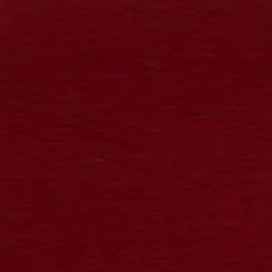Svad Dondi Leonardo Plain Bedding fabric closeup in Tango Red color.