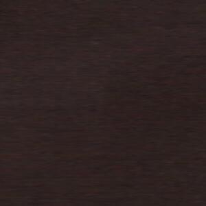 Svad Dondi Leonardo Plain Bedding fabric closeup in Espresso color.