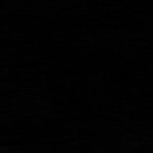 Svad Dondi Leonardo Plain Bedding fabric closeup in Onyx Black color.