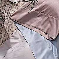 Leonardo Plain Bedding by SVAD DONDI